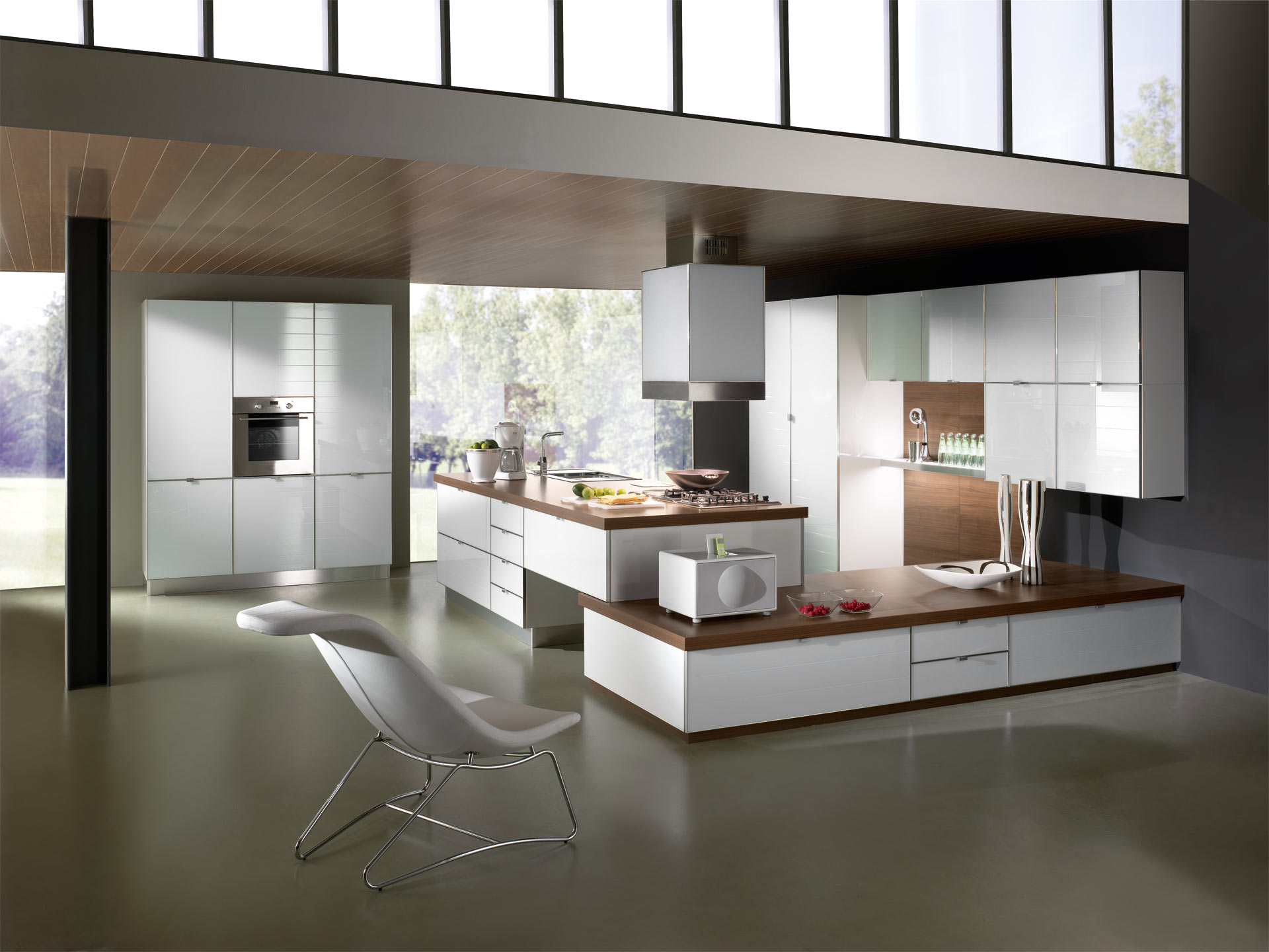 Biennale - Ideal solutions for an ideal home - kitchens, bedrooms ...