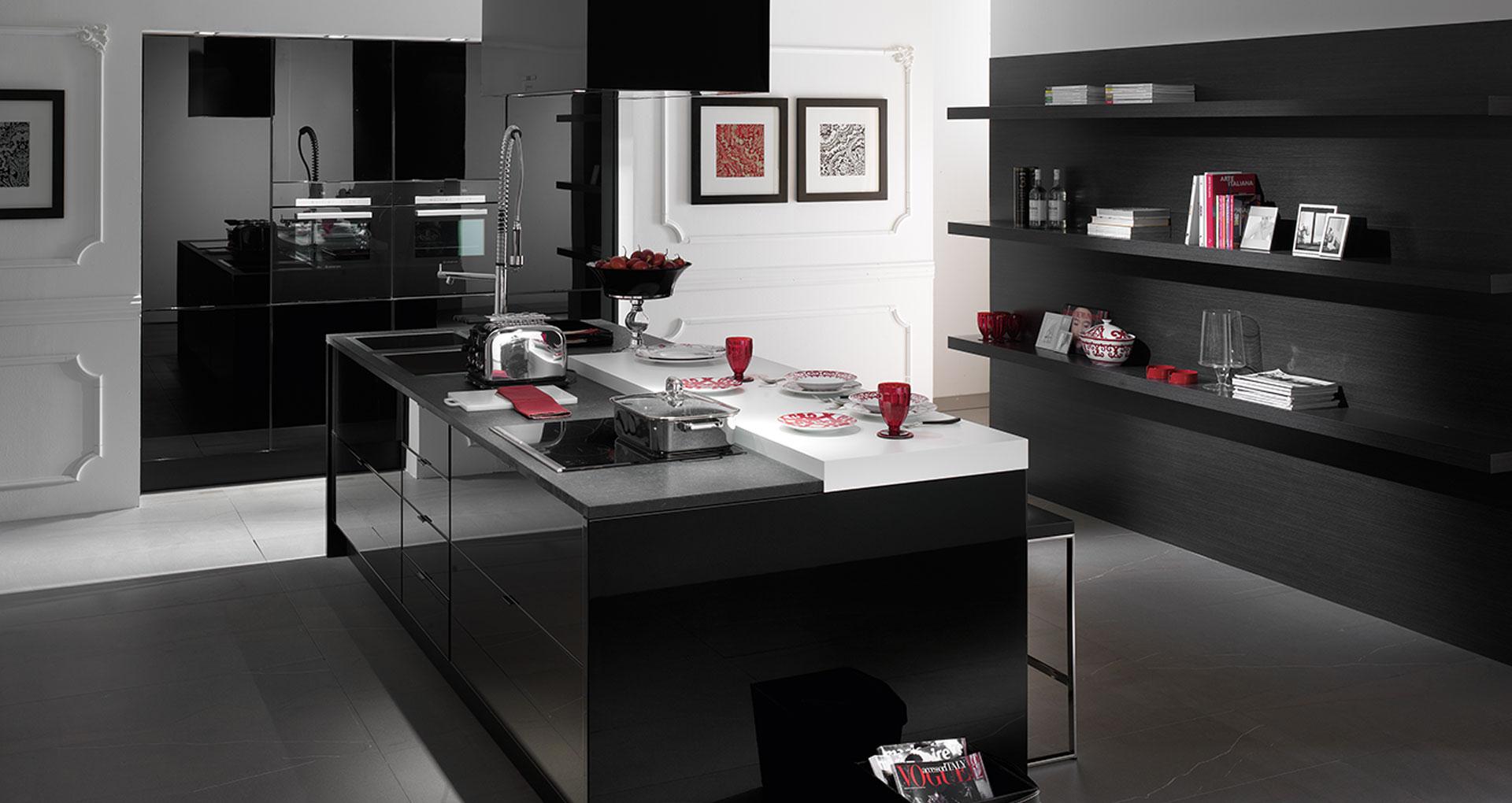 Le cucine italiane stunning cucine migliori cucine - Cucine famose marche ...