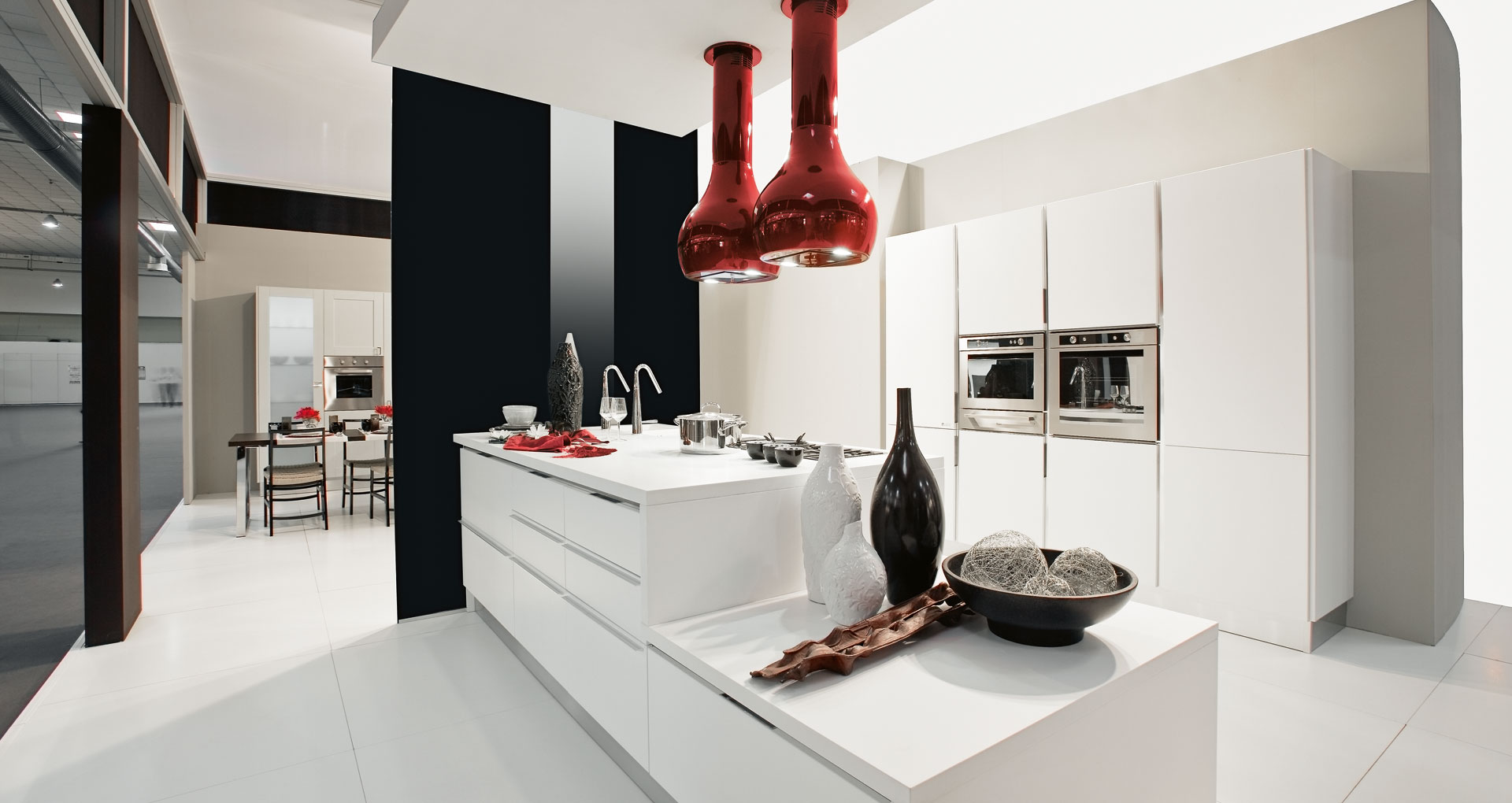 Cucine italiane design fabulous best cucine moderne - Classifica marche cucine ...